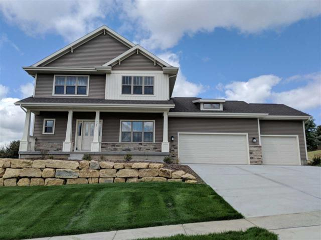 720 Maple Dr, Mount Horeb, WI 53572 (#1829670) :: Nicole Charles & Associates, Inc.