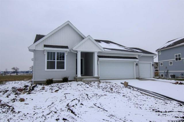1218 Patriot Way, Sun Prairie, WI 53590 (#1833498) :: Nicole Charles & Associates, Inc.