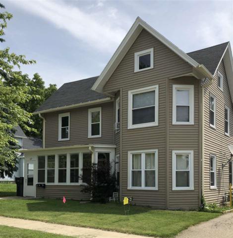 217 S Hubbard St, Horicon, WI 53032 (#1833991) :: Nicole Charles & Associates, Inc.