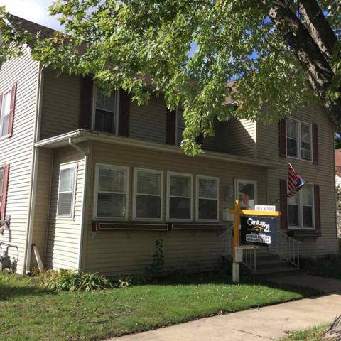 518 Cherry St, Janesville, WI 53548 (#1837609) :: Nicole Charles & Associates, Inc.