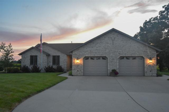 774 Maple Grove Rd, Albion, WI 53534 (#1838038) :: Nicole Charles & Associates, Inc.