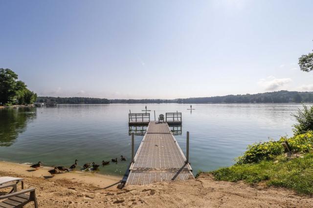 680 E Hiawatha Dr, Lake Delton, WI 53940 (#1838602) :: Nicole Charles & Associates, Inc.