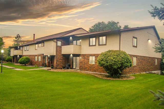 841 N Gammon Rd, Madison, WI 53717 (#1840963) :: HomeTeam4u