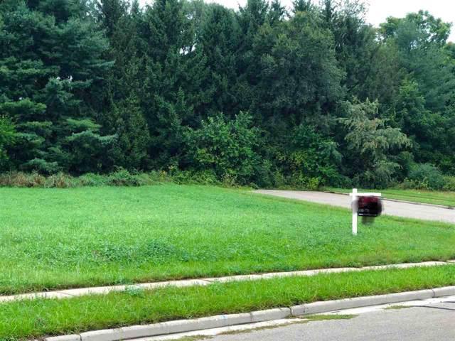 395 Whitetail Way, Deerfield, WI 53531 (#1841868) :: HomeTeam4u