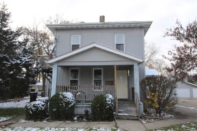 822 Wisconsin Ave, Beloit, WI 53511 (#1843555) :: Nicole Charles & Associates, Inc.