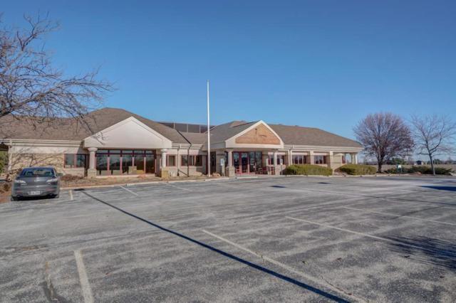 3162 County Road B, Pleasant Springs, WI 53589 (#1843811) :: HomeTeam4u