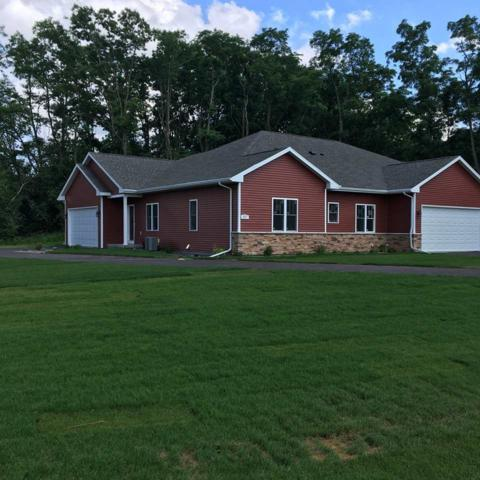 478 Meadow Lark Ln E, Green Lake, WI 54941 (#1843950) :: Nicole Charles & Associates, Inc.