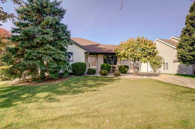 410 Augusta Dr, Madison, WI 53717 (#1844112) :: Nicole Charles & Associates, Inc.