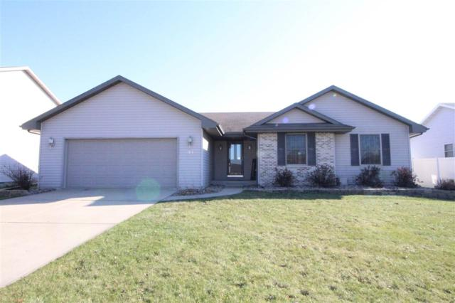 1116 Edgeview Dr, Janesville, WI 53545 (#1844570) :: Nicole Charles & Associates, Inc.