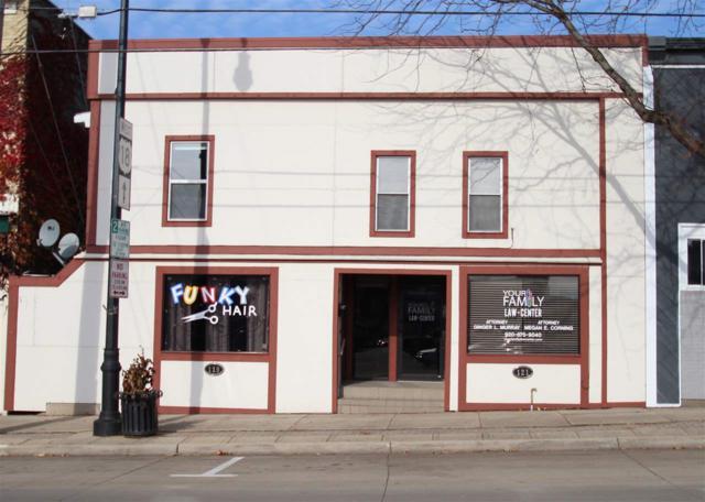 119 E Racine St, Jefferson, WI 53549 (#1844602) :: HomeTeam4u