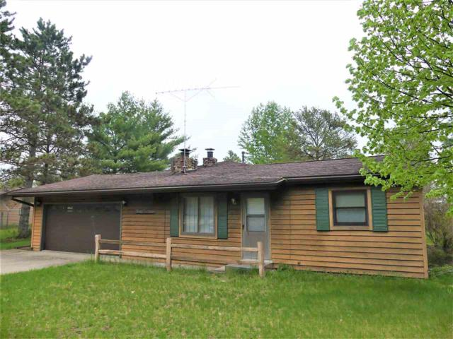 2234 Oak Dr, Quincy, WI 53934 (#1845590) :: HomeTeam4u
