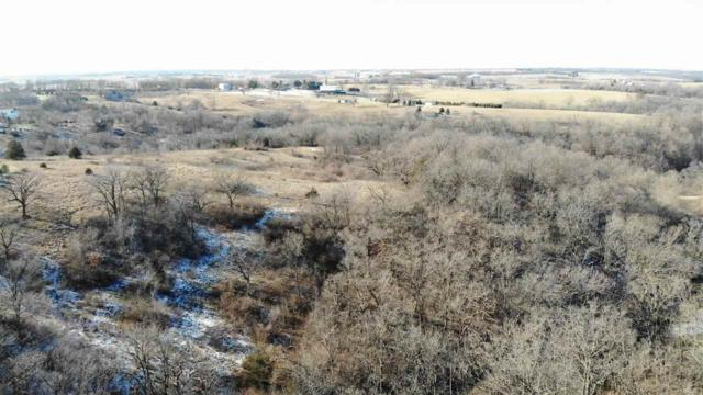 24.46 Ac Evans Quarry Rd, Dodgeville, WI 53533 (#1846669) :: HomeTeam4u