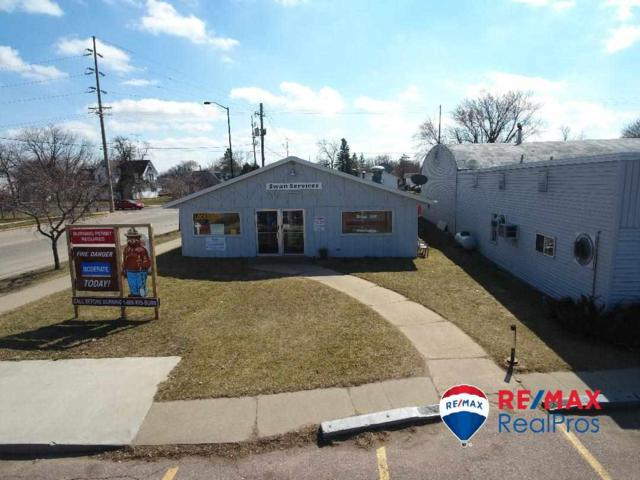 603 N Union St, Mauston, WI 53948 (#1848771) :: Nicole Charles & Associates, Inc.