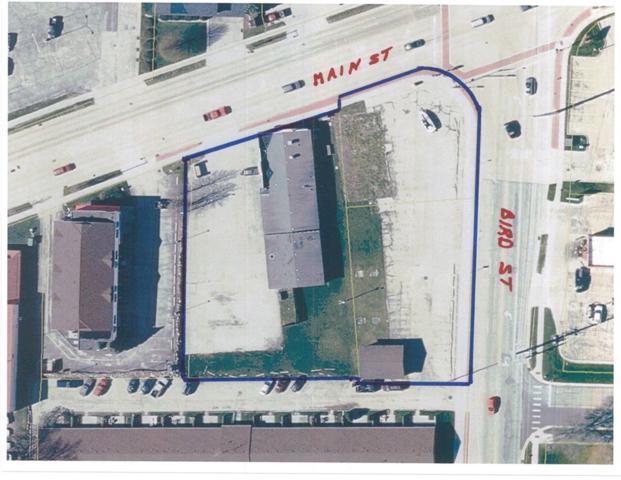807-819 W Main St, Sun Prairie, WI 53590 (#1850351) :: Nicole Charles & Associates, Inc.