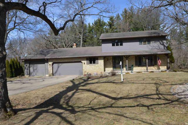 6389 Grossepark Rd, Windsor, WI 53590 (#1850641) :: Nicole Charles & Associates, Inc.