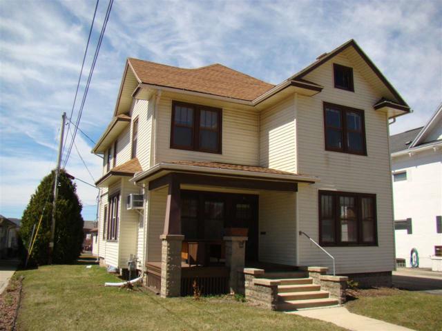 106 N Lincoln Ave, Beaver Dam, WI 53916 (#1850882) :: Nicole Charles & Associates, Inc.