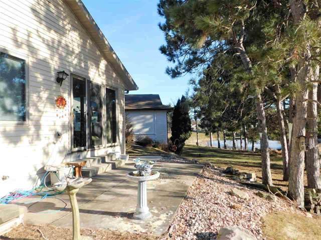 893 Saddle Ridge, Pacific, WI 53901 (#1852606) :: Nicole Charles & Associates, Inc.