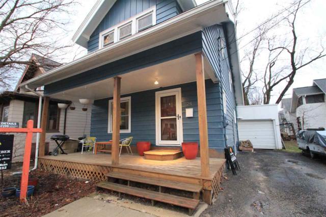 24 N Few St, Madison, WI 53703 (#1853685) :: Nicole Charles & Associates, Inc.
