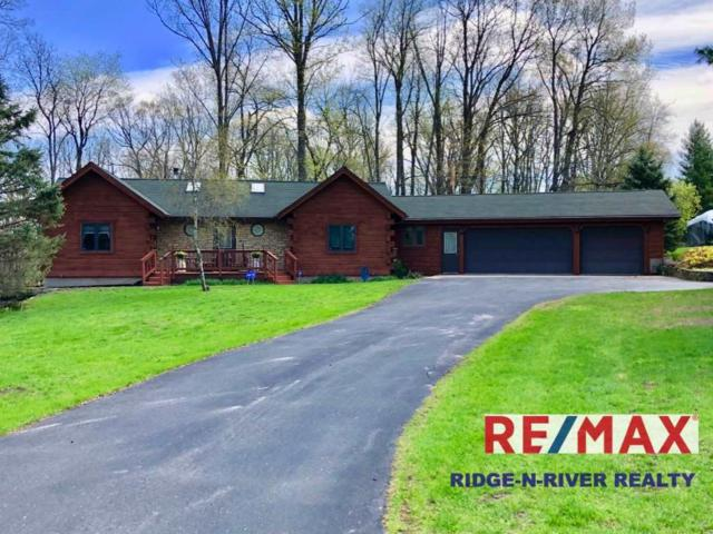 14792 Eagle Ridge Rd, Ferryville, WI 54628 (#1855913) :: Nicole Charles & Associates, Inc.