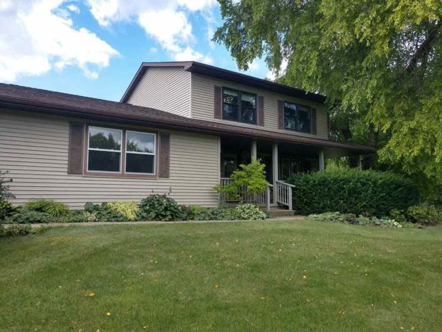 4881 Alvin Rd, Sun Prairie, WI 53590 (#1856086) :: Nicole Charles & Associates, Inc.