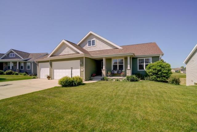 827 Shooting Star Cir, Deforest, WI 53532 (#1860081) :: HomeTeam4u