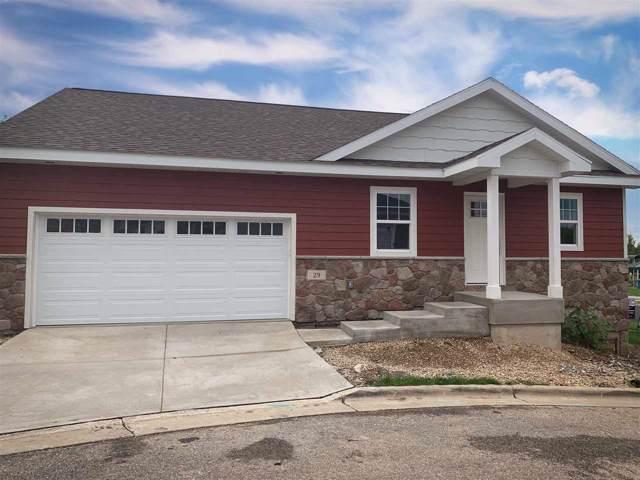 29 Oak Park Way, Fitchburg, WI 53711 (#1860573) :: Nicole Charles & Associates, Inc.