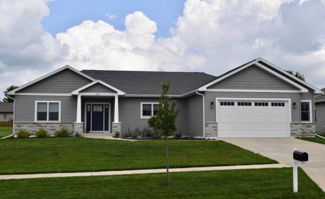 22 N Windmill Ridge, Evansville, WI 53536 (#1865506) :: Nicole Charles & Associates, Inc.
