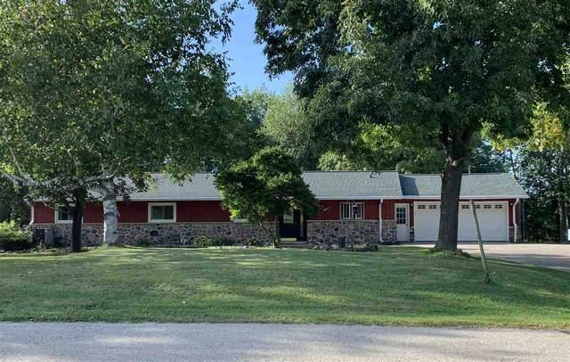 N7791 Marsh Ln, Williamstown, WI 53032 (#1870296) :: HomeTeam4u