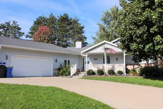 626 Evergreen Tr, Portage, WI 53901 (#1870425) :: HomeTeam4u