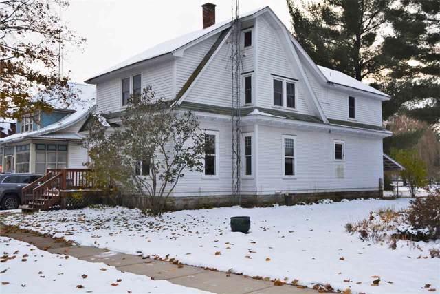 105 Jay St, Blue River, WI 53518 (#1872723) :: Nicole Charles & Associates, Inc.