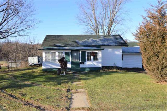 401 N Mechanic St, Albany, WI 53502 (#1873240) :: HomeTeam4u