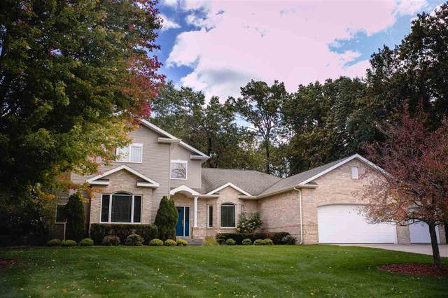 1420 Lancer Ct, Reedsburg, WI 53959 (#1874383) :: Nicole Charles & Associates, Inc.
