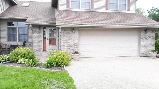 38612 Golf View Dr, Bridgeport, WI 53821 (#1877168) :: HomeTeam4u