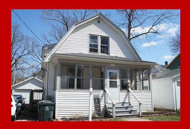 415 S Orchard St, Madison, WI 53715 (#1877232) :: Nicole Charles & Associates, Inc.