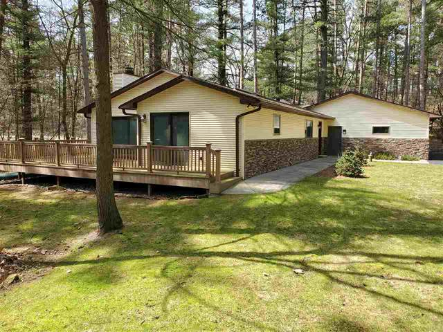 S1722 White Birch Dr, Delton, WI 53965 (#1877925) :: Nicole Charles & Associates, Inc.