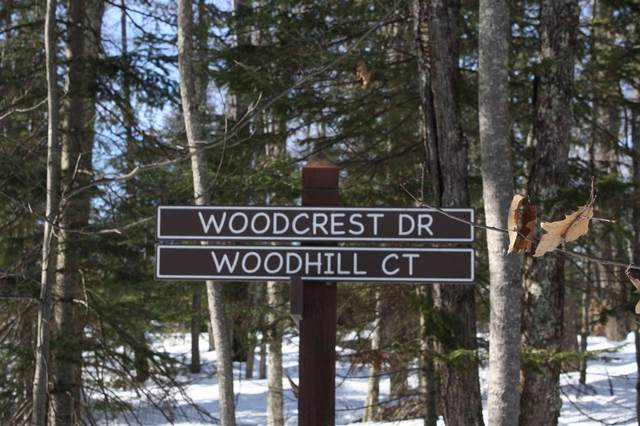 Lot 127 Woodcrest Dr, Minocqua, WI 54548 (#1877994) :: HomeTeam4u
