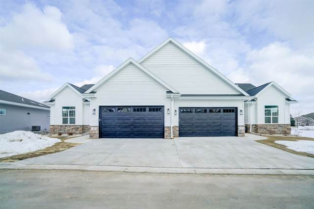 15 Prince Way, Fitchburg, WI 53711 (#1878374) :: Nicole Charles & Associates, Inc.