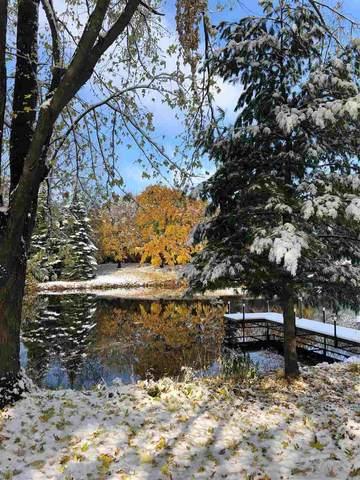 109 Jansen Dr, Fox Lake, WI 53933 (#1880307) :: Nicole Charles & Associates, Inc.