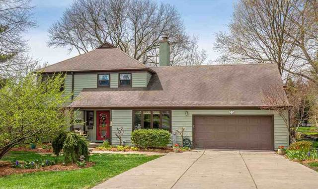 7 Fuller Dr, Maple Bluff, WI 53704 (#1882181) :: Nicole Charles & Associates, Inc.