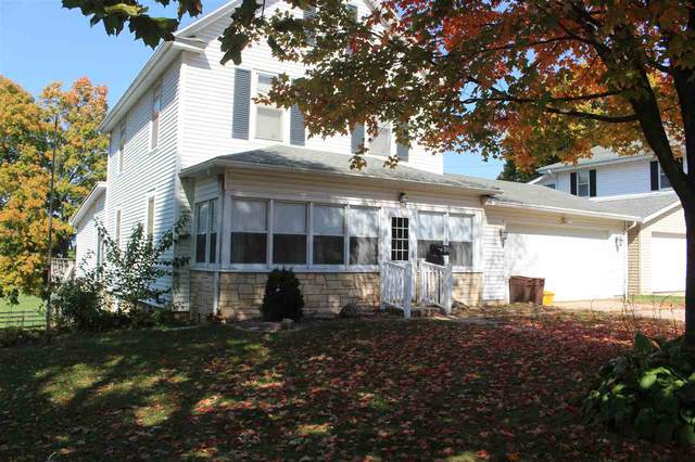 328 Dodge St, Mineral Point, WI 53565 (#1884843) :: Nicole Charles & Associates, Inc.