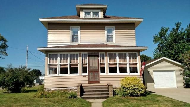 221 Hollister Ave, Tomah, WI 54660 (#1892194) :: Nicole Charles & Associates, Inc.