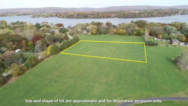 Lot 3 Lake Dr, West Point, WI 53555 (#1896909) :: RE/MAX Shine