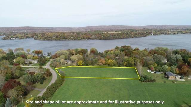 Lot 4 Lake Dr, West Point, WI 53555 (#1896913) :: RE/MAX Shine