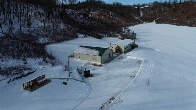 2280 County Road S, New Lyme, WI 54656 (#1900636) :: Nicole Charles & Associates, Inc.