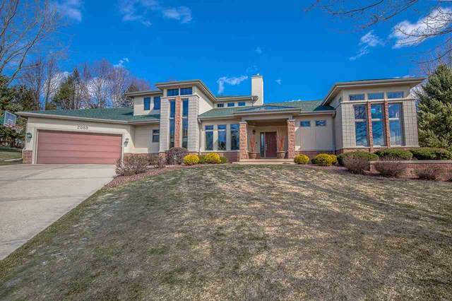 2988 Cassidy Ct, Fitchburg, WI 53711 (#1900982) :: HomeTeam4u