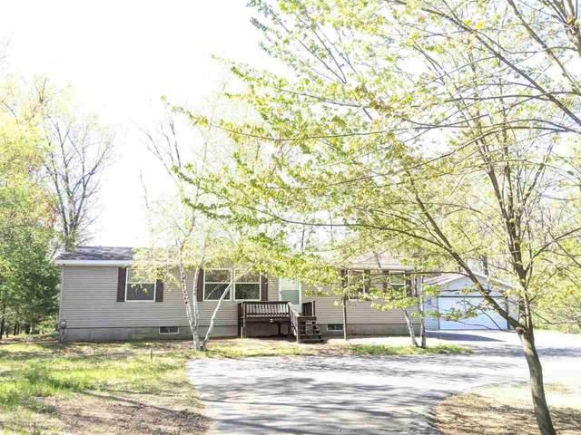 2029 S Cypress Dr, Strongs Prairie, WI 54613 (#1906452) :: Nicole Charles & Associates, Inc.