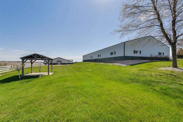 19580 Hwy 23, Willow Springs, WI 53565 (#1908148) :: RE/MAX Shine