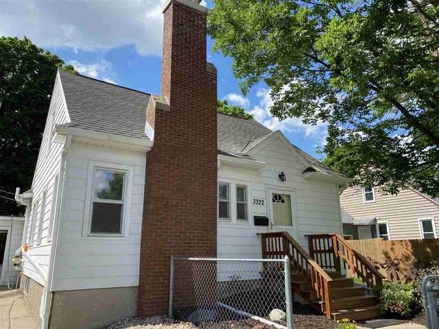 3322 E Washington Ave, Madison, WI 53704 (#1911238) :: Nicole Charles & Associates, Inc.