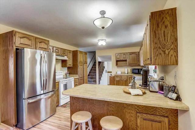 5609 Rustic Woods Drive, Madison, WI 53716 (#1912167) :: RE/MAX Shine