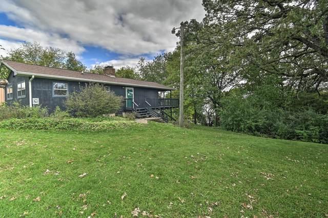 N2964 N Kearley Rd, Green Lake, WI 53946 (#1917422) :: Nicole Charles & Associates, Inc.